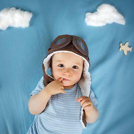 Ważny temat - Pobudź zmysły dziecka i pomóż mu się rozwijać