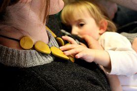 Karmienie naturalne ma wiele zalet, ale czy wiesz kiedy odstawić dziecko od piersi?