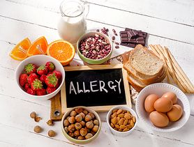 Allegra - skład, działanie, przeciwwskazania, skutki uboczne