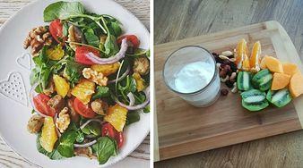 Co dietetycy jedzą na drugie śniadanie? Sprawdziliśmy