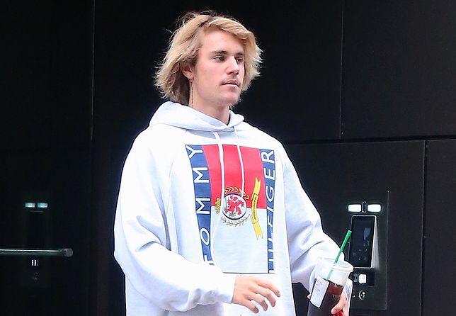 Jak większośc gwiazdorów, Bieber lubi drogie, sportowe samochody