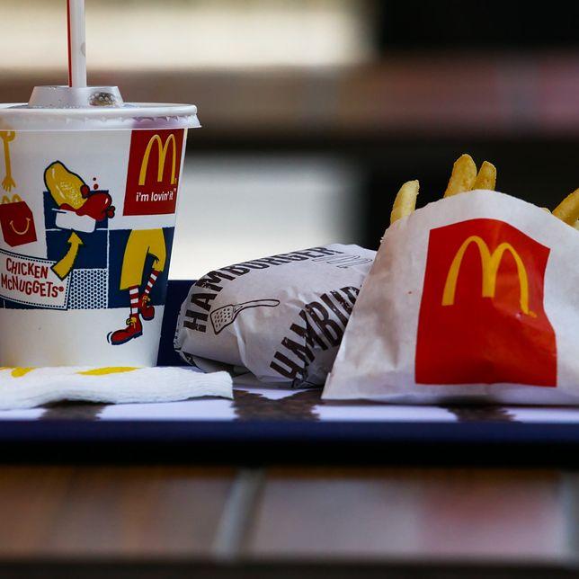 8-latek ukradł samochód, żeby pojechać do restauracji McDonald's. Jeździć nauczył się z poradników na YouTubie