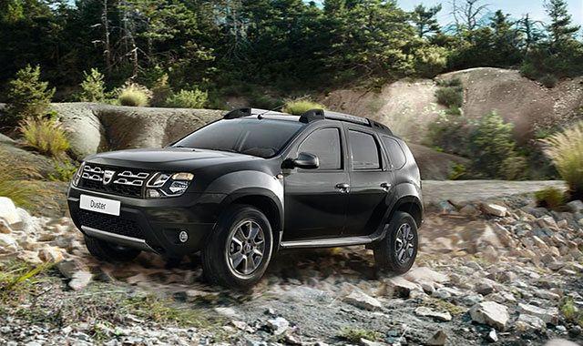 Salon kontra komis: nowe SUV-y i używane alternatywy