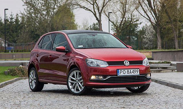Nowe Volkswageny w zasięgu ręki