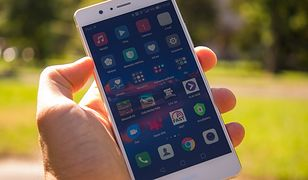Huawei P9 Lite - test telefonu