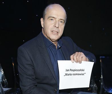 """Gość Pospieszalskiego usunięty z plebiscytu. """"W PRL usłyszałem to samo"""""""