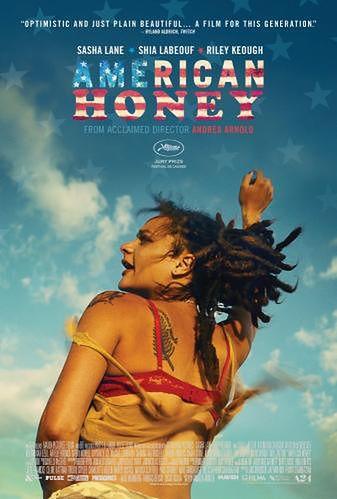 """""""American Honey"""" fot. A24 Films"""