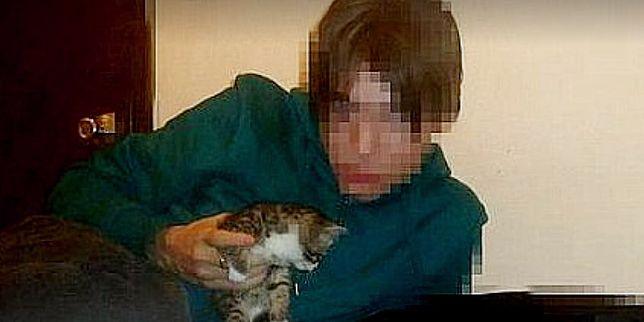 """Kadr z serialu """"Odwal się od kotów"""""""