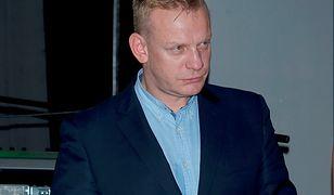 Bartosz Żukowski doniósł na żonę do prokuratury