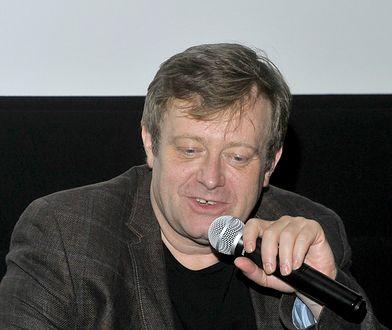 Olaf Lubaszenko wygrał życie na nowo
