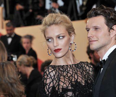Były mąż Anji Rubik, Sasha Knezevic, pokazał obecną partnerkę. Ma z nią syna