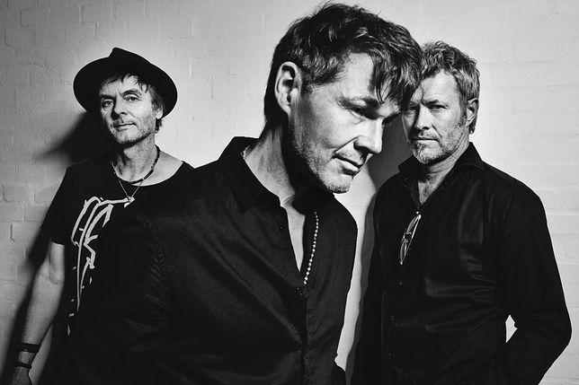 Kultowy zespół rozpoczynał muzyczną karierę w Norwegii
