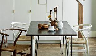 Stół do jadalni: nowe trendy