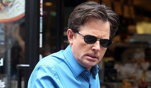 Michael J. Fox: Tak zniszczyła go choroba!
