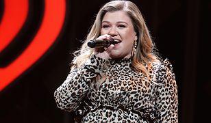 Kelly Clarkson schudła 20 kilogramów. Dowcipnie wyjawiła sekret metamorfozy