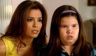 """Madison De La Garza ma już 16 lat. Pamiętacie córkę Evy Longorii z """"Gotowych na wszystko""""?"""