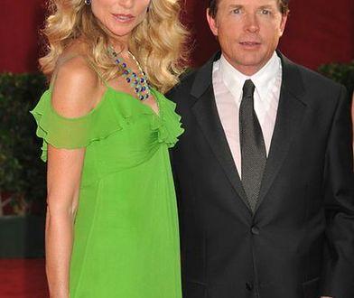 Tracy Pollan: Żona Michaela J. Foxa to prawdziwy skarb