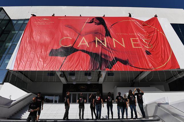 Cannes 2017: jak wygląda w środku słynny Palais des Festivals? [WIDEO]