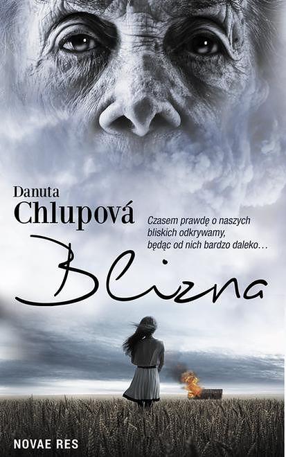 """Danuta Chlupová wygrała konkurs """"Literacki Debiut Roku"""". Nagrodą było opublikowanie powieści drukiem."""