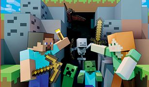 Minecraft dla początkujących. Podręcznik przetrwania- krok po kroku