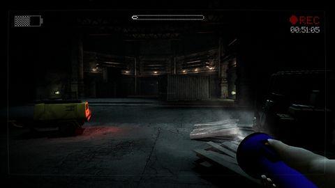 Kto lubi się bać? Można już zagrać w (betę) Slender: The Arrival