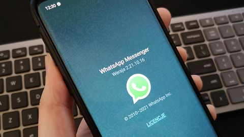 WhatsApp w powszechnym użyciu. Tylko 13proc. użytkowników chce go usunąć