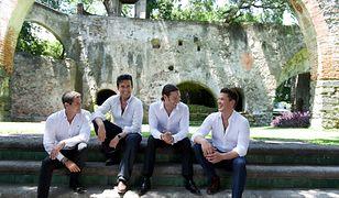 światowej sławy kwartet zmienia oblicze opery