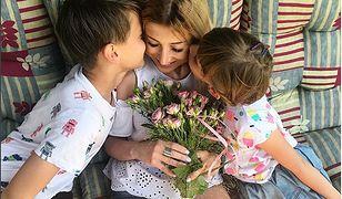 Dzieci są najważniejsze dla Piotra i Justyny Żyłów