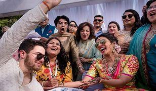 Priyanka Chopra i jej ślubne tatuaże. Pokazała zdjęcia!
