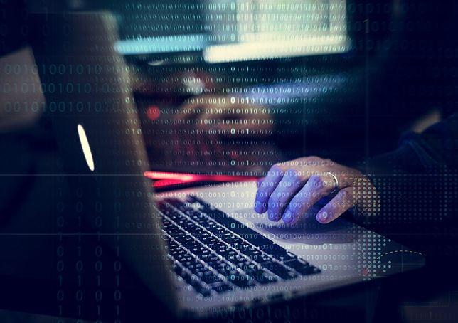 Wirusy komputerowe bywają niebezpieczne