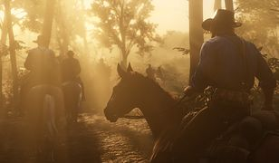Red Dead Redemption 2 trafi na PC