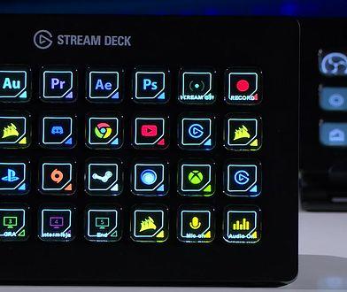 Elgato Stream Deck - centrum dowodzenia dla streamera