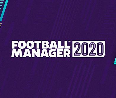 Football Manager 2020 w trzech wersjach na kilku platformach