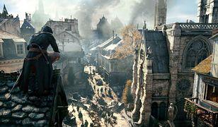 """Za co lubimy serię """"Assassin's Creed"""""""