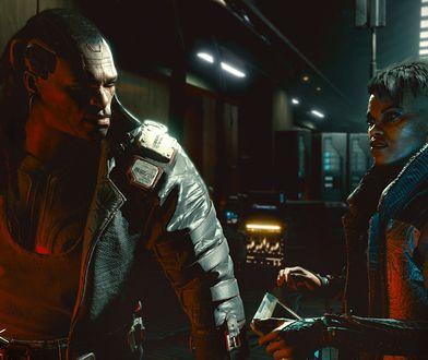 """""""Cyberpunk 2077"""" ma wyglądać świetnie także na Xbox One, PS4 i starszych PC"""