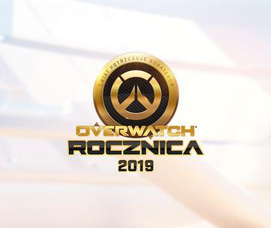 Rocznica Overwatch 2019 - co nowego w grze
