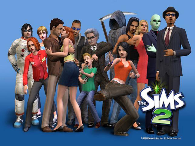 Pobierz Sims 2 za darmo