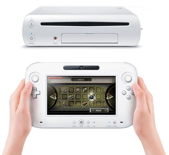 Nintendo przestanie produkować Wii U jeszcze w tym roku?
