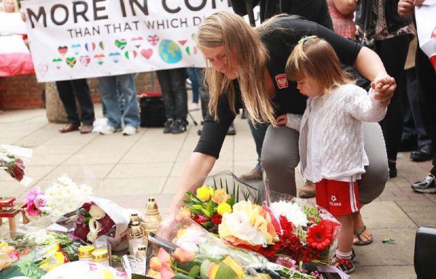 Policja ujawnia nowe szczegóły zabójstwa Polaka w Harlow