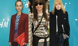 Gwiazdy na premierze Marni at H&M. Dużo zdjęć!