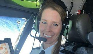 Skandal w liniach lotniczych Alaska. Pilotka oskarżyła kapitana o gwałt