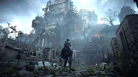 Plotka: Sony szykuje się do przejęcia twórców remake'u Demon's Souls