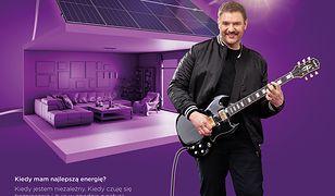Sunday Polska przedstawia korzyści z energii słonecznej w ogólnopolskiej kampanii wizerunkowej