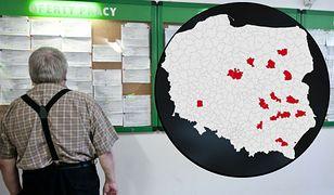 Długotrwałe bezrobocie w Polsce może trwać nawet 30 lat