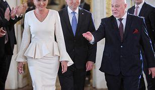 Wybory prezydenckie 2020. Andrzej Duda odebrał uchwałę PKW. Jarosław Kaczyński spóźniony