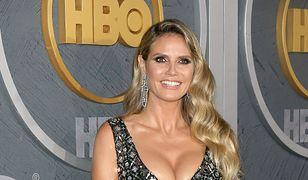 Heidi Klum ma męża młodszego od siebie o 16 lat