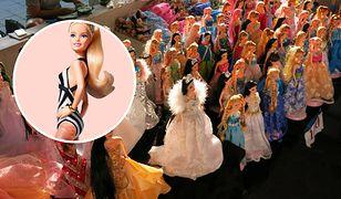 Pierwsza taka lalka Barbie. Ten projekt nie wszystkim się spodobał