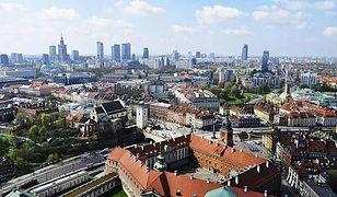 Już nie Warszawa, a Wrocław