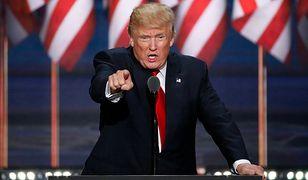 Psychiatrzy o Trumpie: niebezpieczny człowiek