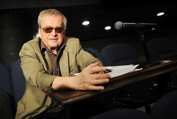 Jerzy Jarocki, jeden z najwybitniejszych polskich reżyserów teatralnych zmarł w wieku 83 lat w Warszawie